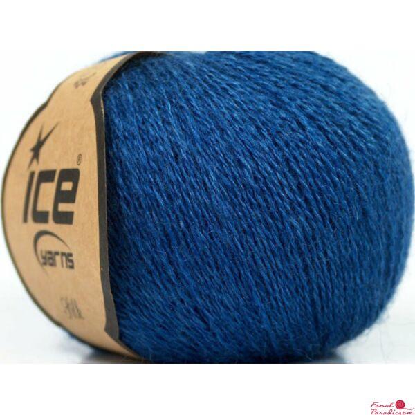 Silk kék