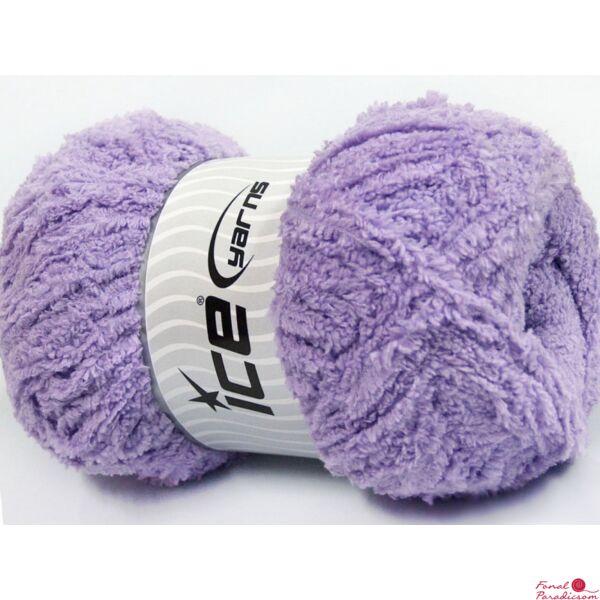 Puffy lila