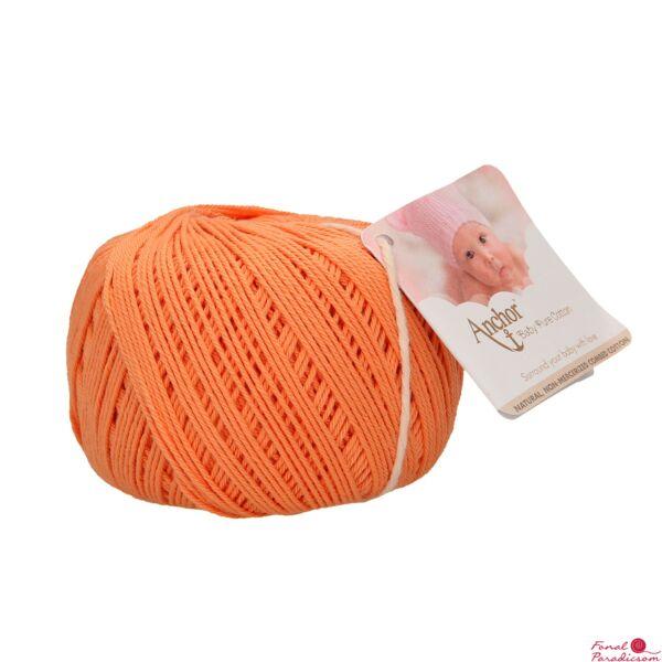 Anchor Baby Pure Cotton Kajszibarack 00181