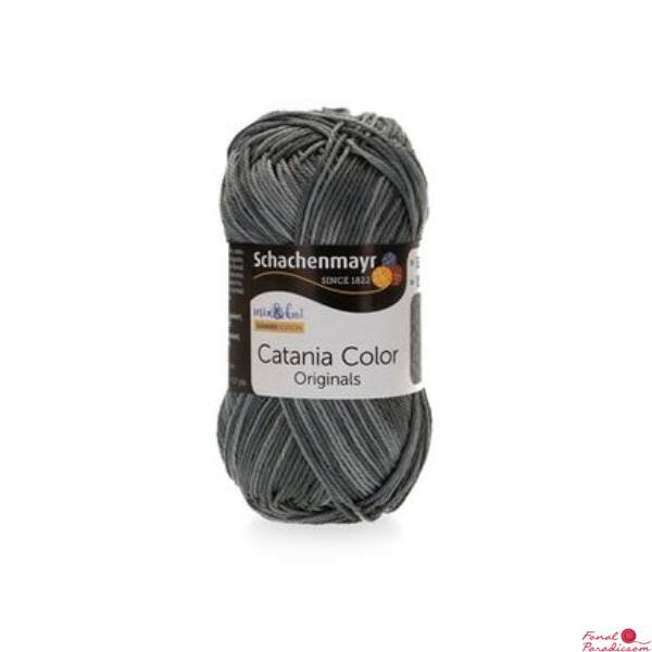 Catania Color  egérszürke color 00232
