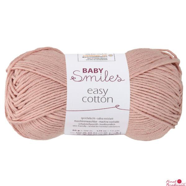 Easy Cotton Baby Smiles fonalcsalád