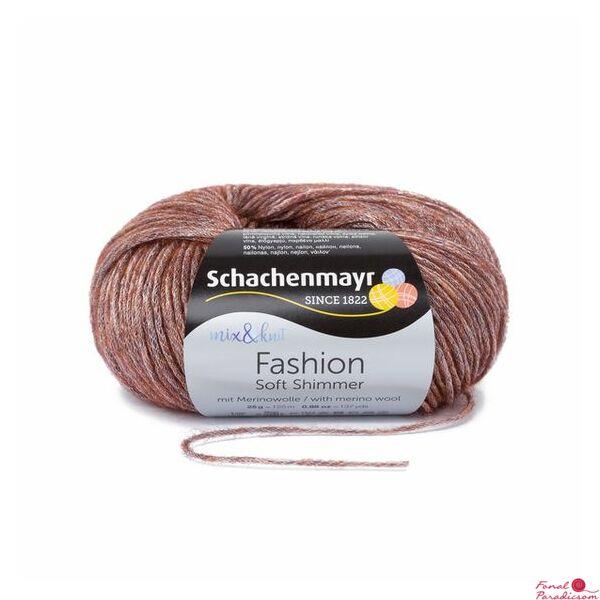 Soft Shimmer bronz barna 00026