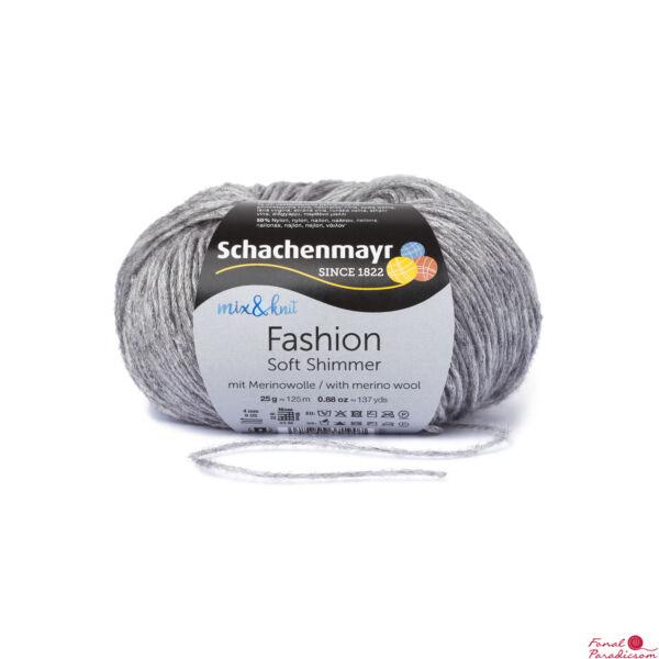 Soft Shimmer ezüst szürke 00093