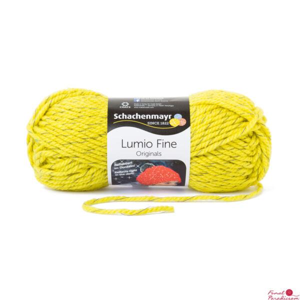 Lumio Fine ánizs, sárga