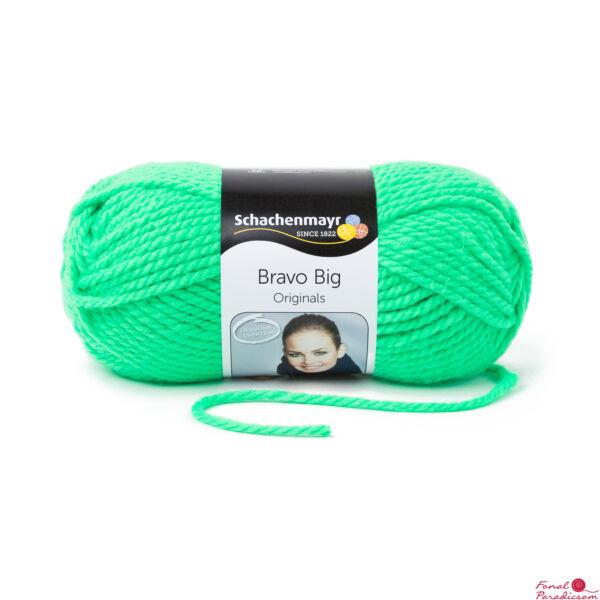 Bravo Big neon zöld 08233