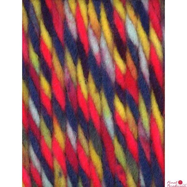 Lumio Color kék, sárga, piros 00085