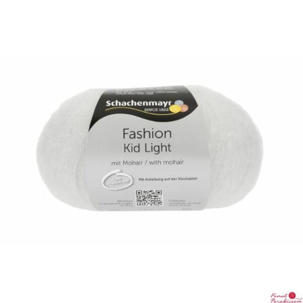 Kid Light ezüst szürke 00090