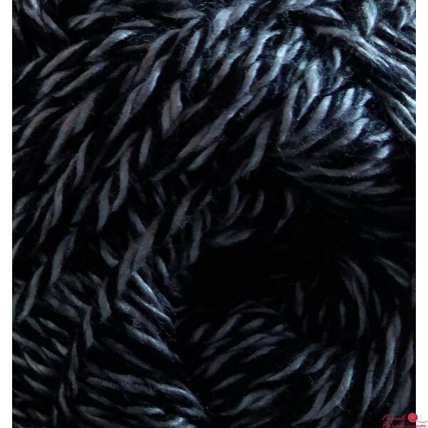 Catania Color Mouliné fekete-szürke 0110