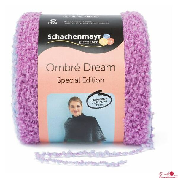 Ombre Dream sandy color 00080