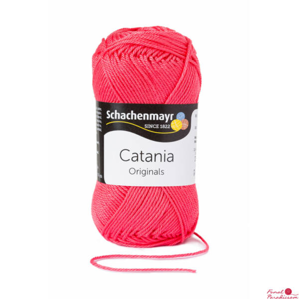 Catania Cukorka rózsaszín 00256