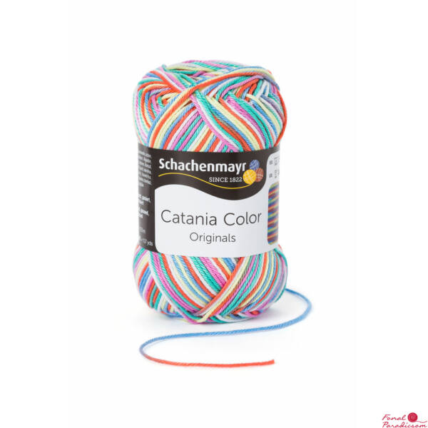 Catania Color Nyalóka 00211