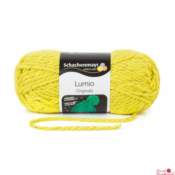Lumio ánizs sárga 000022