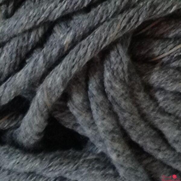 Lumio Cotton acél kék 00050