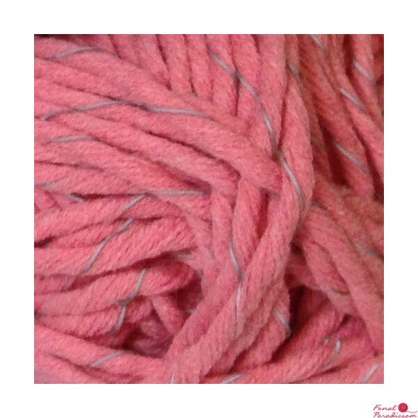 Lumio Cotton rózsaszín 00036